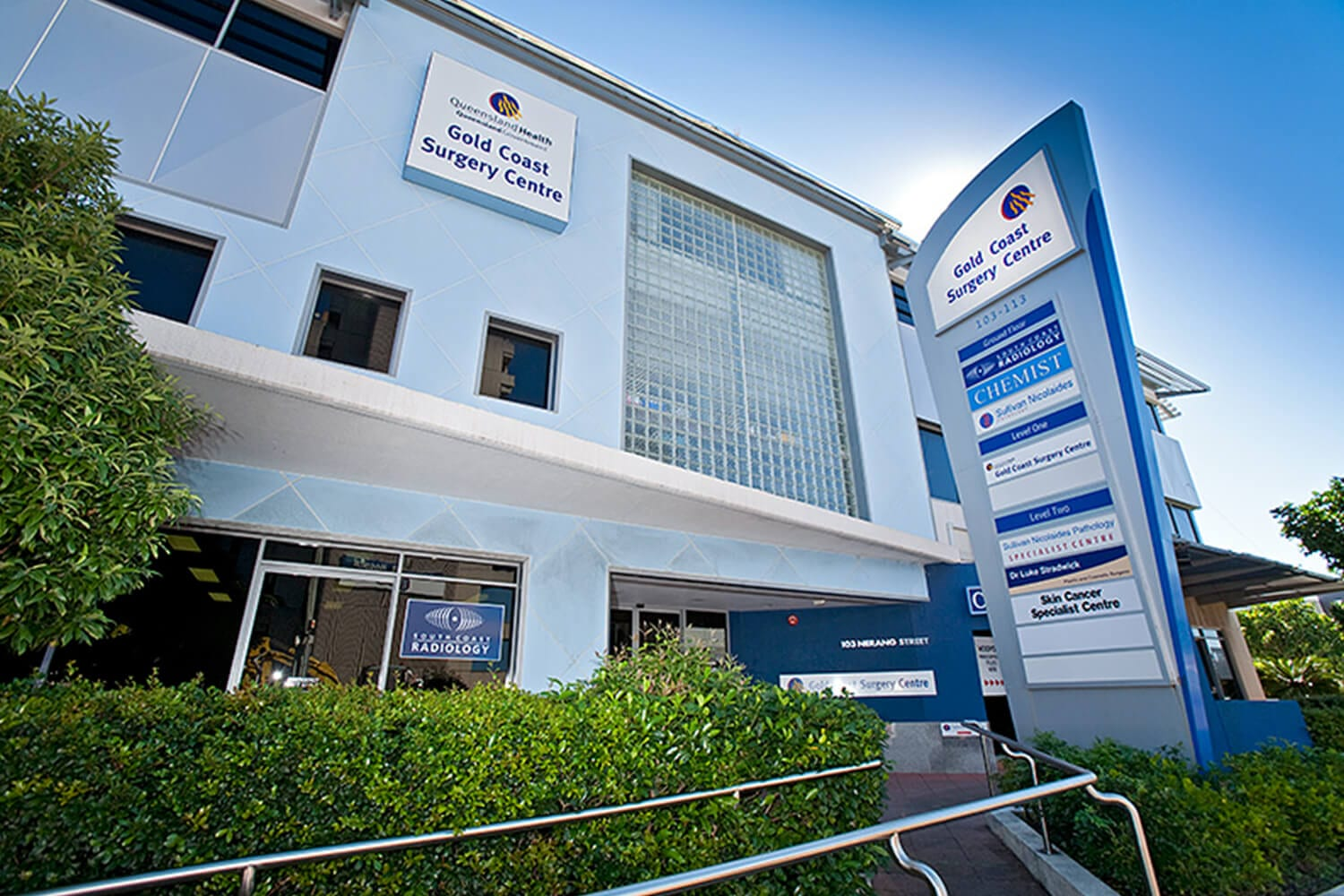 South Coast Radiology | Leading Imaging Provider in